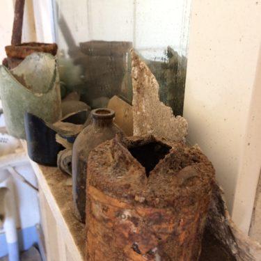 Torrens Island artefacts